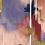 Thumbnail: Custom Abstract Painting