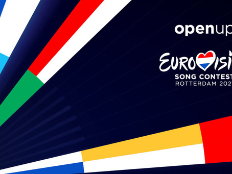 Eurovision 2021 | Österdahl announces first rule change as new Eurovision boss
