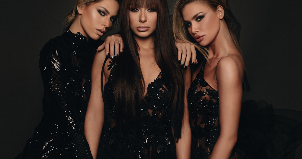 Hurricane were due to represent Serbia in 2020 after winning their nation's sleection show, Beovizija.