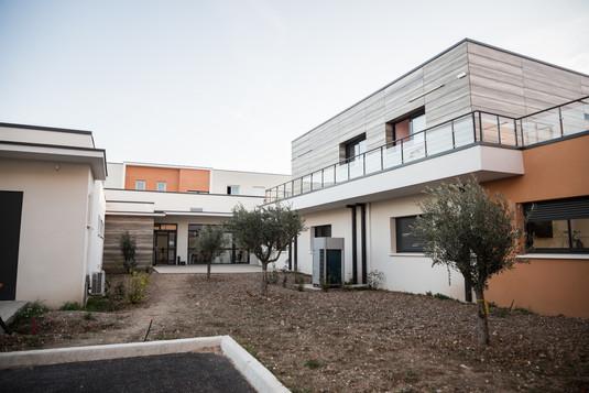 Maison de Baillargues