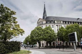 Maison de Nantes
