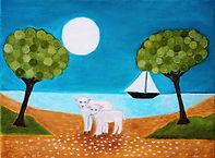Schafe am Schulhausstrand - Kopie.JPG