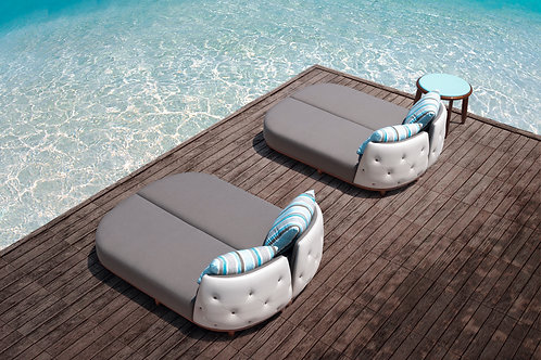 1730 Day Bed