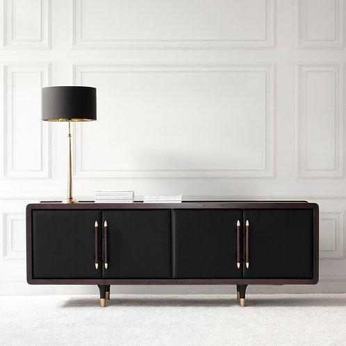 4215/14 Upholstered sideboard
