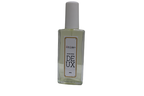 DEUX PERFUME FOR HIM