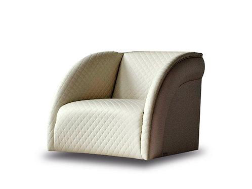 1727/1 Swivel Armchair