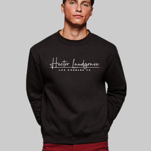 Classic Hector Landgrave Sweatshirt