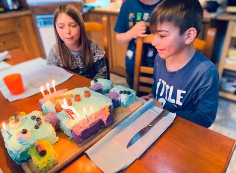 Le meilleur gâteau à la vanille idéal pour une fête