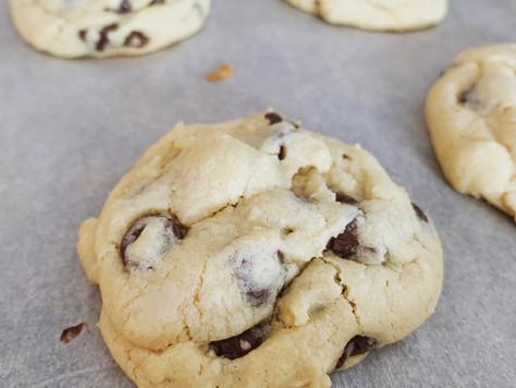 Meilleurs biscuits aux pépites de chocolat EVER