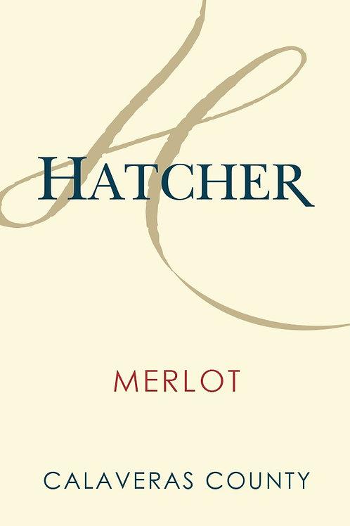 2017 Merlot