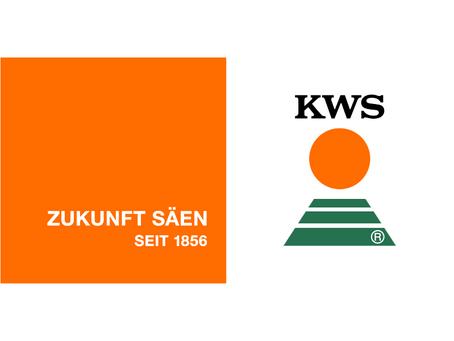 KWS tritt dem Netzwerk Ackerbau bei