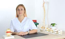 Michela Marzano Chiropraktikerin