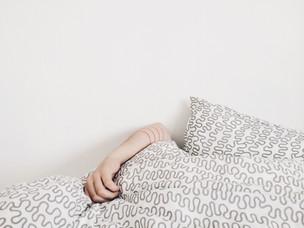 Poor sleep?  Read on for sleep tips and FREE Audio Guided Sleep Relaxation & Visualisation