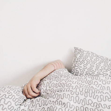 Sleep Well Tonight - Get a better night sleep