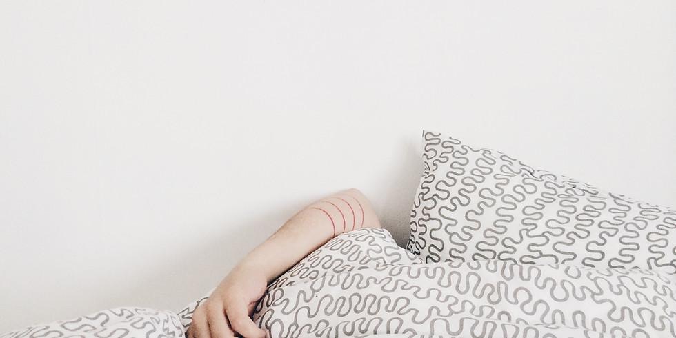 Raus aus dem Winterschlaf