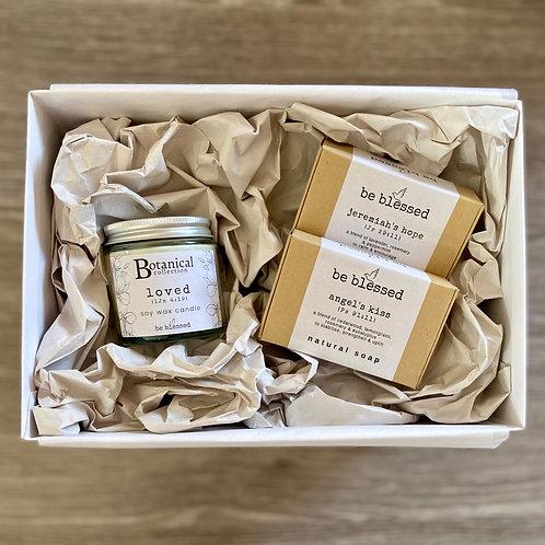 HANNAH: gift set