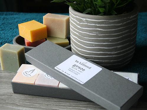 Grace Soap Gift Set