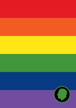 Velcro Label-Pride