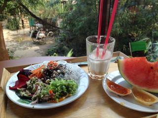 eastern food inspiration