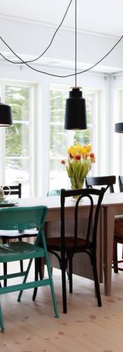 Interior concept & design