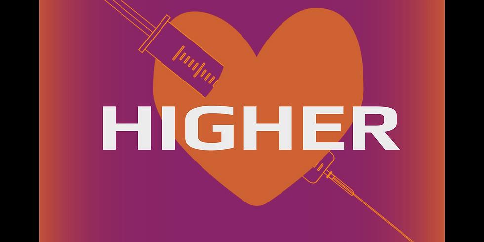 HIGHER - 06.11.2020 - UNDERSTUDIES
