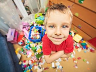 Porque meu filho com suspeita de TDAH foi encaminhado para a avaliação neuropsicológica?