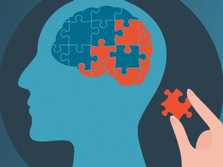 5 Sinais de que sua saúde mental não está bem