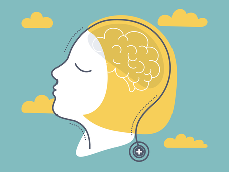 10 dicas para manutenção e/ou para melhorar sua saúde mental