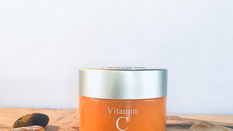 Lansley Vitamin-C Face Cream