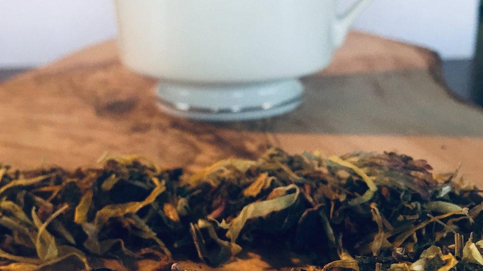 HG Lymph Tea-tox