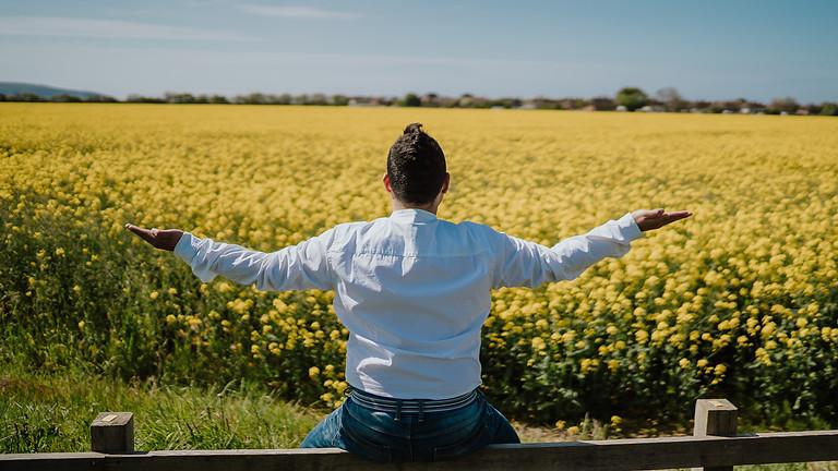 Forgiveness Healing Heart Circle Retreat