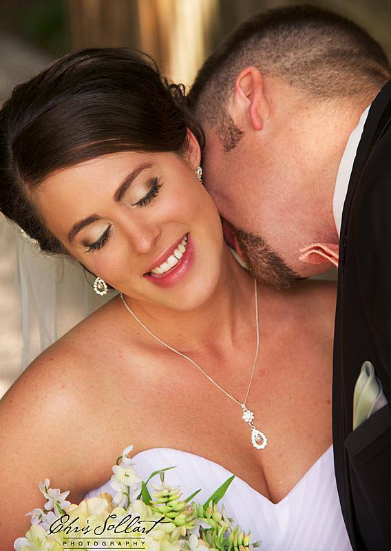 Marysville Wedding Makeup Artist
