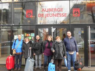 mini séjour à Bordeaux !