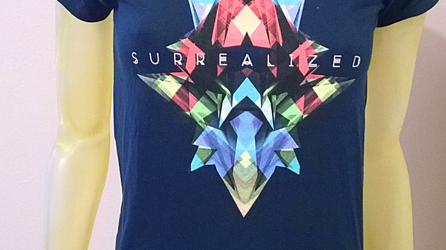 SURREALIZED LOGO T-shirt