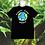 Thumbnail: Unisex Globe Hemp Tee