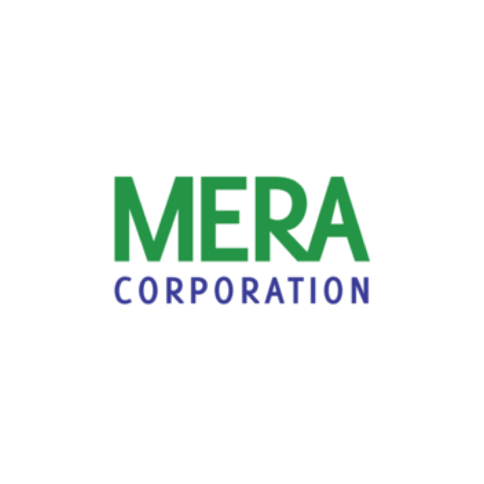 Mera Corporation logo