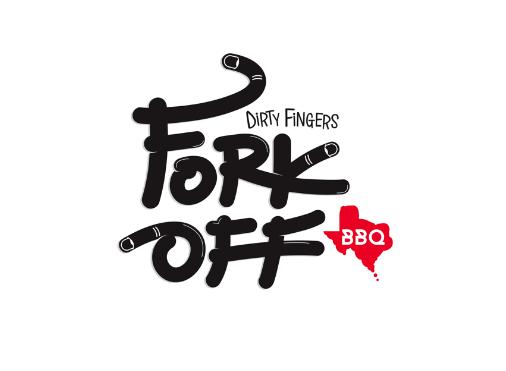 Fork Off logo