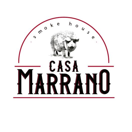 Casa Marrano Logo