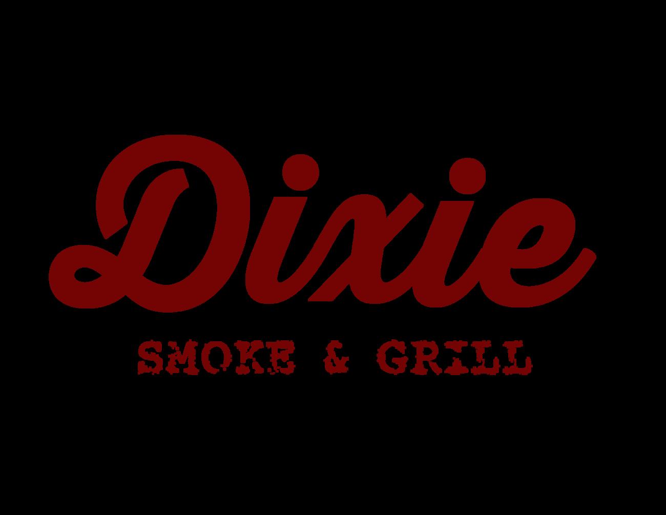 Dixie Smoke & Grill Logo