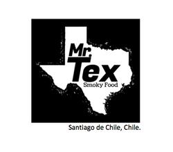 Mr. Tex