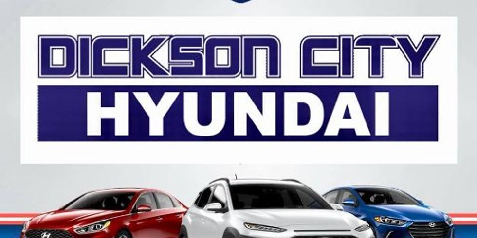 Adoption Event - Dickson City Hyundai