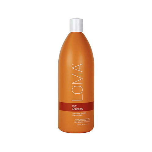 Loma daily shampoo