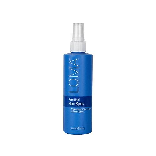Loma firm hold hair spray