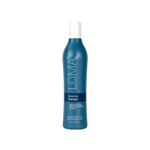 Loma moisturizing treatment
