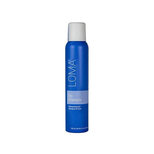 Loma dry shampoo