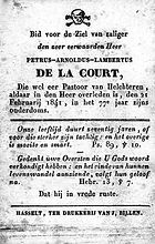 De La Court Petrus Arnoldus Lambertus 17