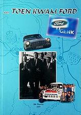 Boekomslag Toen kwam Ford