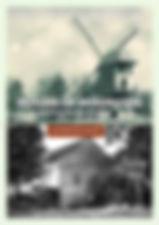 Brochure Molens en molenaars