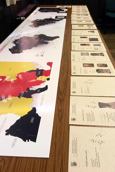 Tentoonstelling 'Sporen van de Groote Oorlog in Houthalen'