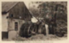 Genaderse Molen oude postkaart